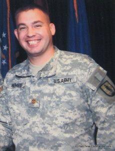 Major Charles Holmes