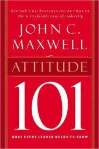improve your attitude