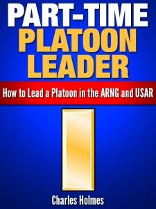 part-time platoon leader eBook