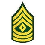 The NCO Journey to First Sergeant