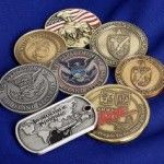 7 Ideas for Creating Your Own Custom Challenge Coin