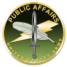 public affairs army