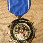 Maryland Meritorious Service Medal