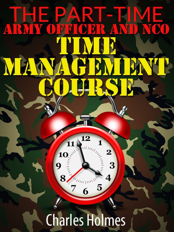 military time management Importance of time management time management involves performing and using techniques, behaviors, or strategies to effectively use time and gain greater productivity.