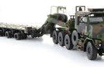M1070 Heavy Equipment Transportation System HET