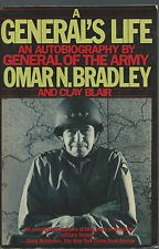 omar bradley book