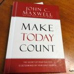 Daily Productivity Tips for Military Leaders: 14 Lessons from John Maxwell