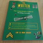 The Writer: The Comprehensive Guide for Writing Awards Book Review