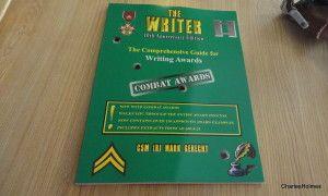 the writer by mark gerecht