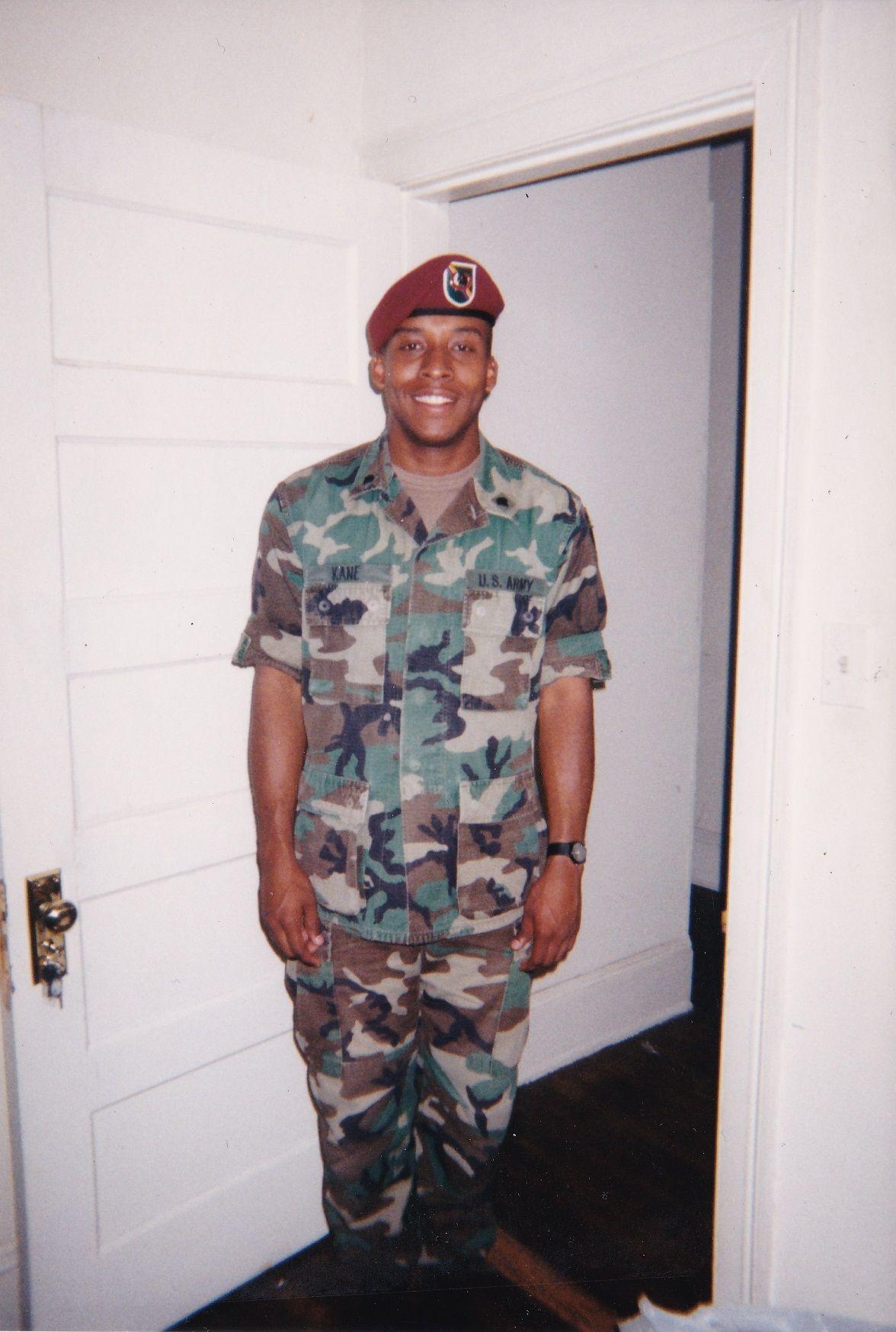 Army 38a 38b Mos My Experience As A Civil Affairs Nco In