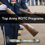 Top 15 Army ROTC Programs