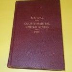 Military Courts Martial: An Overview
