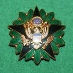 Army Staff Identification Badge: An Overview