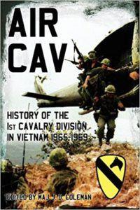 army cavalry