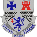 112th Infantry Regiment - Strive, Obey, endure