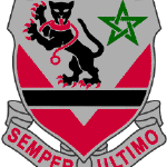 16th Engineer Battalion - Semper Ultimo