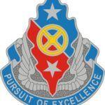 unit crests