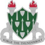 United States Army Armor School - Forge The Thunderbolt