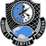780th Military Intelligence Brigade - Ubique Et Semper In Pugna