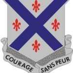 126th Cavalry Regiment - Courage Sans Peur