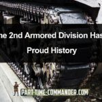 2nd Armored Division: Campaigns, Past Commanders & WW2
