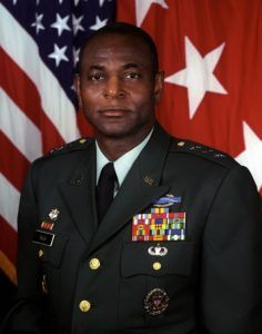 General Larry Ellis