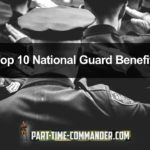 Top 10 National Guard Benefits