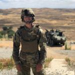Army Mortars Platoon Leader Interview: 185th SBCT