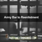 Army Bar to Reenlistment: What You Should Know