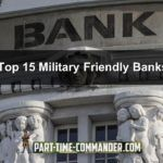 Top 15 Military Friendly Banks