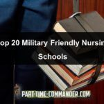Top 20 Military Friendly Nursing Schools