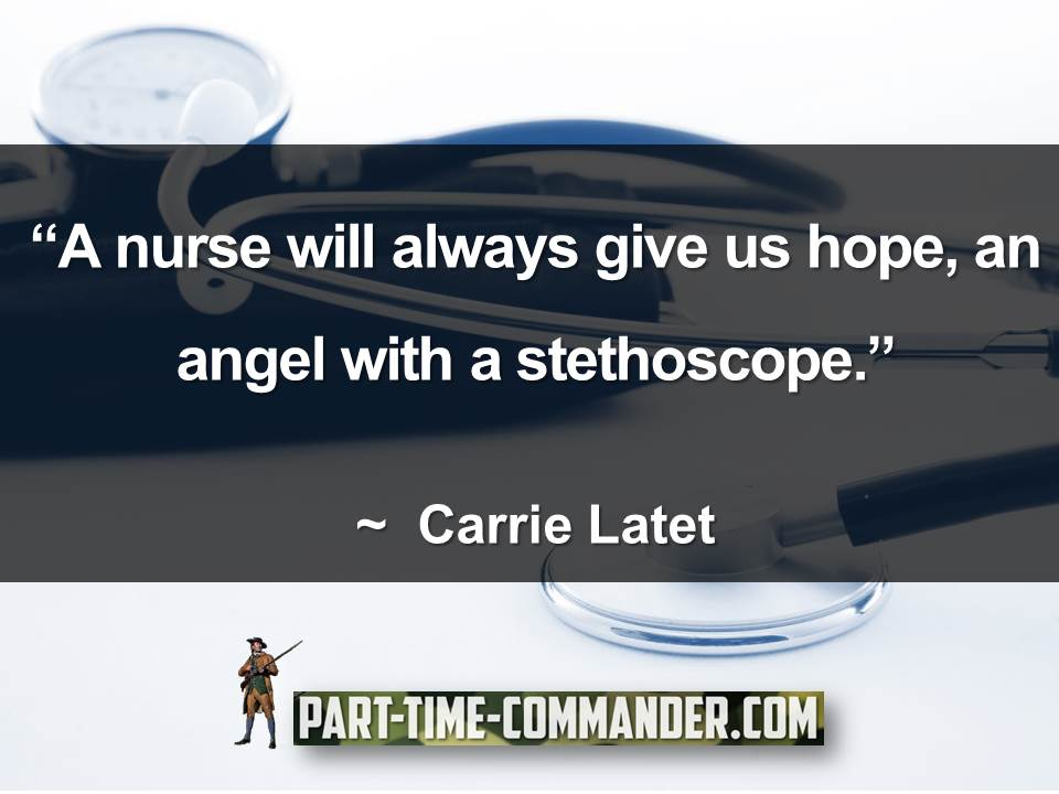 carrie latet quote