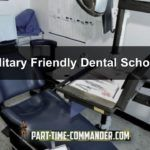 Top 10 Military Friendly Dental Schools